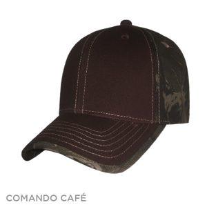 COMANDO CAFE