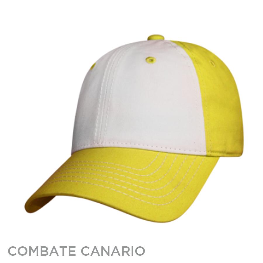 COMBATE CANARIO