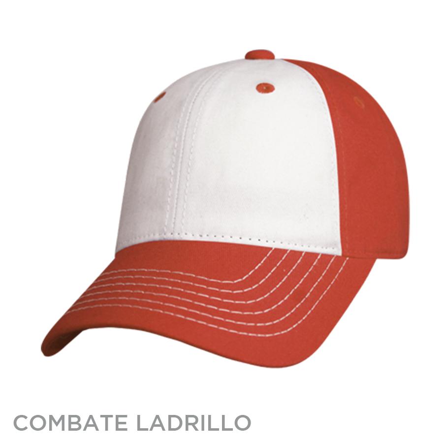 COMBATE LADRILLO