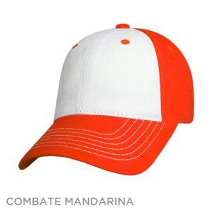 COMBATE MANDARINA