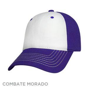 COMBATE MORADO