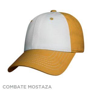 COMBATE MOSTAZA
