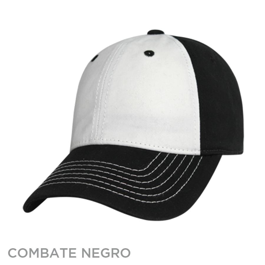 COMBATE NEGRO
