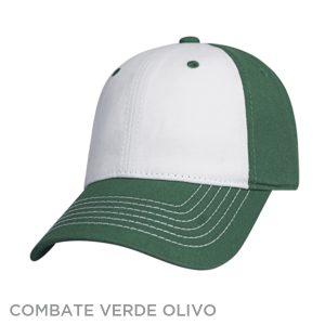 COMBATE VERDE OLIVO