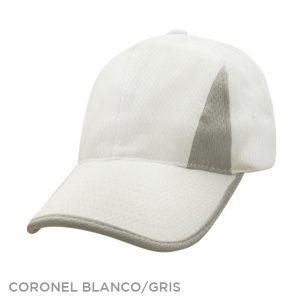 CORONEL BLANCO GRIS