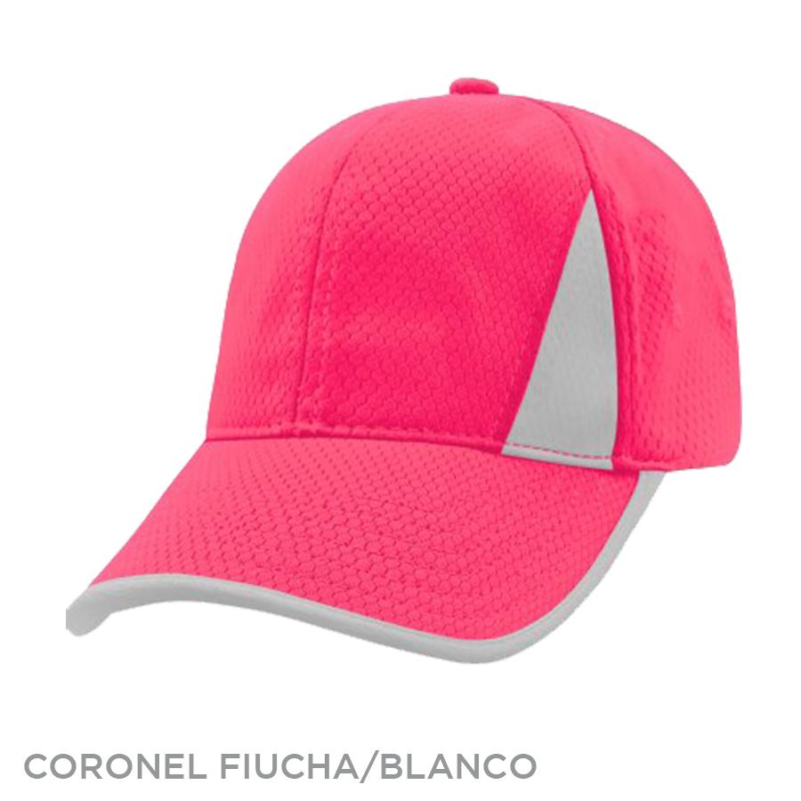 CORONEL FIUCHA BLANCO