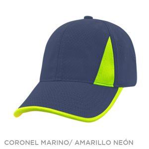CORONEL MARINO AMARILLO NEON