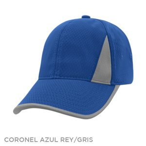 CORONEL REY GRIS