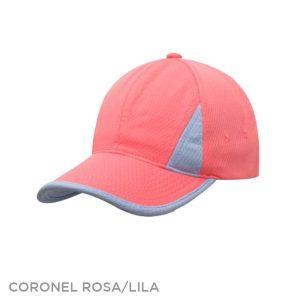 CORONEL ROSA LILA