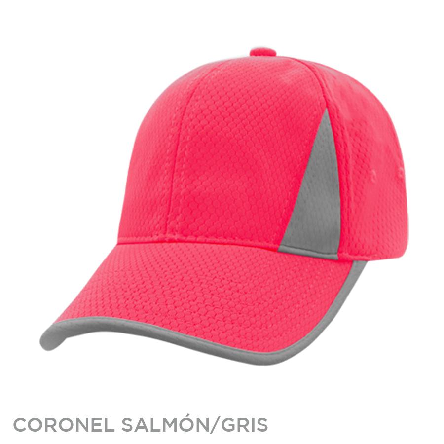 CORONEL SALMON GRIS