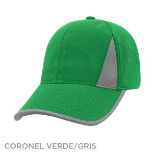 CORONEL VERDE GRIS