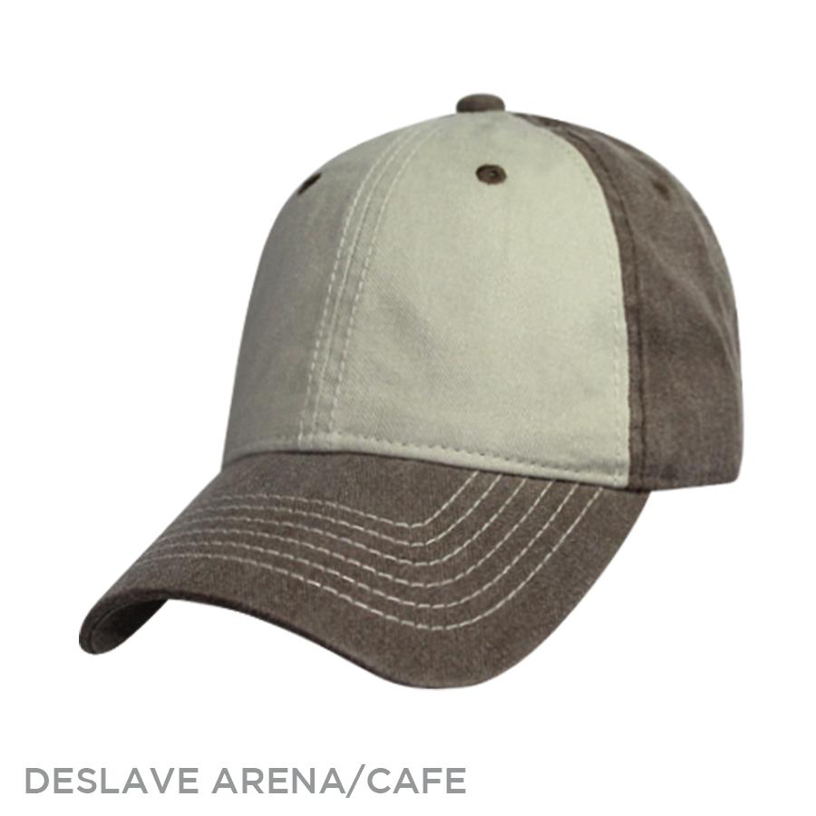 DESLAVE ARENA CAFE