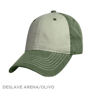 DESLAVE ARENA OLIVO