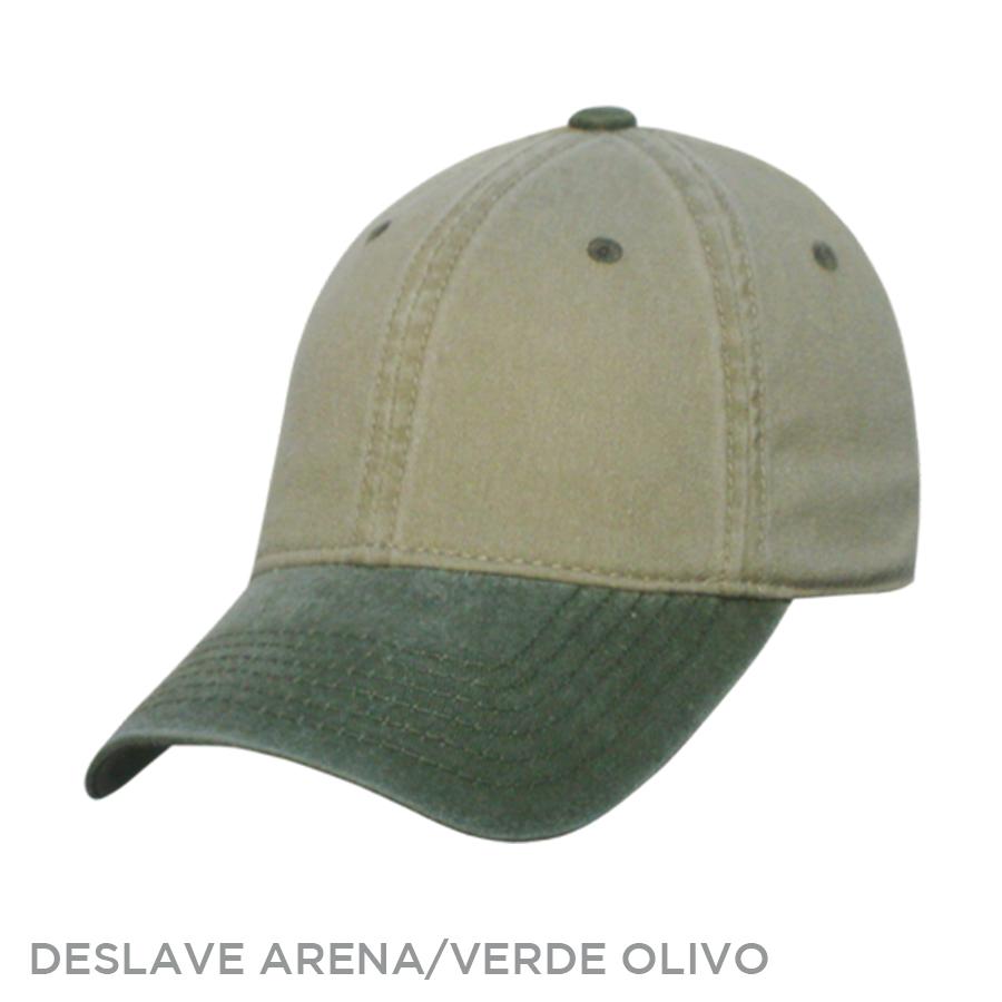 DESLAVE ARENA VERDE OLIVO