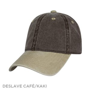 DESLAVE CAFE KAKI