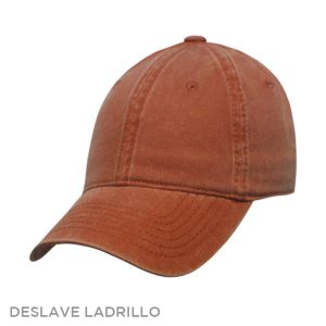 DESLAVE LADRILLO