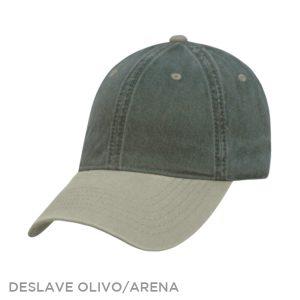 DESLAVE OLIVO ARENA