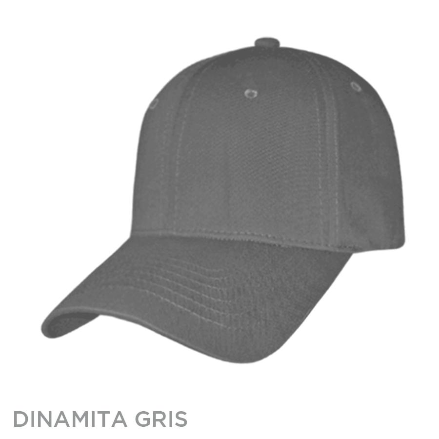DINAMITA GRIS