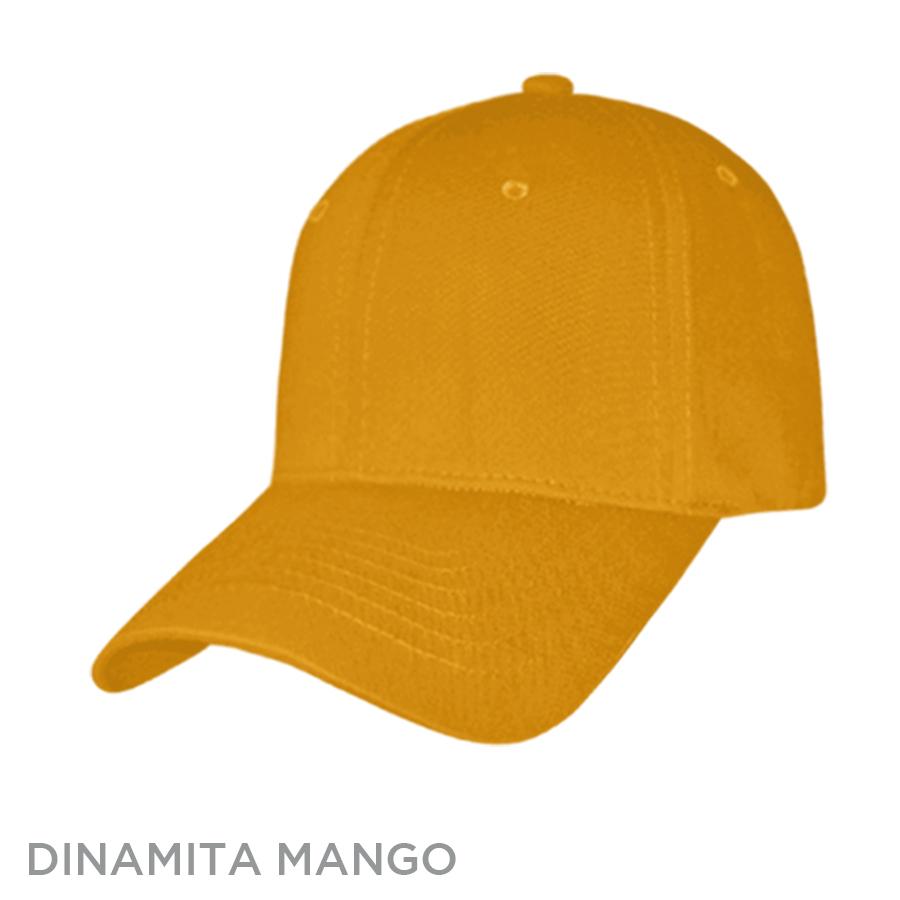 DINAMITA MANGO