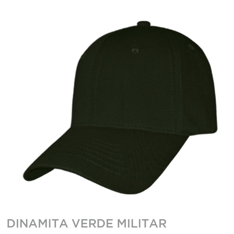 DINAMITA VERDE MILITAR