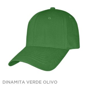 DINAMITA VERDE OLIVO