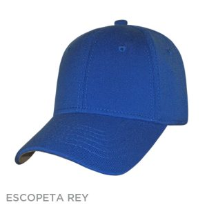 ESCOPETA REY