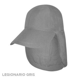 LEGIONARIO GRIS