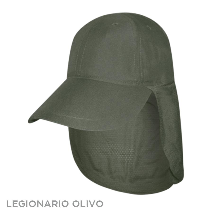 LEGIONARIO OLIVO