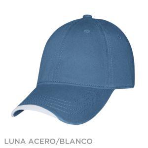 LUNA ACERO BLANCO