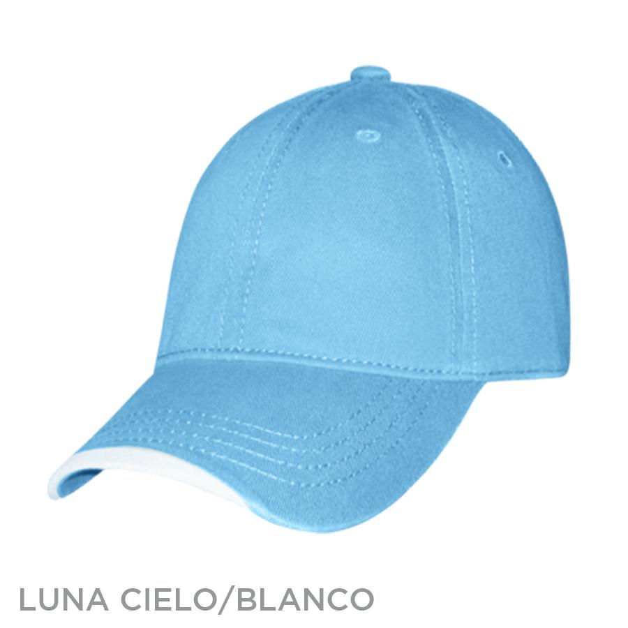 LUNA CIELO BLANCO