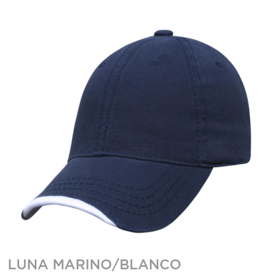 LUNA MARINO BLANCO