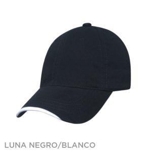 LUNA NEGRO BLANCO